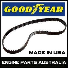 """GOODYEAR REPLACEMENT GILMER BELT 390 L (1.5""""W) MADE IN USA SUIT FORD HOLDEN CHEV"""