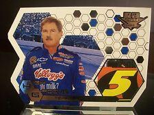 Insert Terry Labonte Wheels High Gear 2004 Card #HG 13/27 HIGH GROOVE DIE CUT