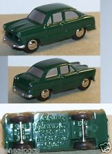MICRO METAL DIE CAST SCHUCO PICCOLO FORD 12 M VERT FONCE 1/90 NO HO REF 8410