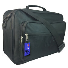 Hand Luggage Weekend Travel Cabin Case Flight Bag Hook On Holdall Messenger Mens