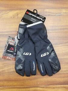 Louis Garneau Bigwill Cold Weather Cycling Gloves