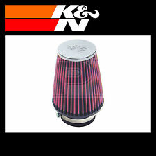 K&N RF-1039 Air Filter - Universal Chrome Filter - K and N Part
