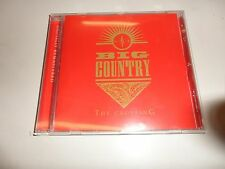 CD  Big Country - The Crossing