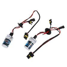 H7 HID Xenon Replacement Bulb 2 Bulbs Headlight 35W