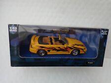 CORGI NEWRAY XTREME MACHINES 1:43 - CLASSIC 1994 MUSTANG GT CONVERTIBLE CAR