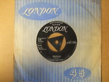 45-HL-S.8592 Jerry Lee Lewis - Breathless / Down The Line - tricentre