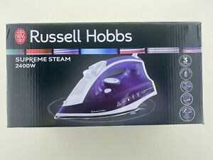 Russell Hobbs Supreme Steam Traditional Iron 23060