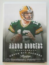 AARON RODGERS  - Panini Prestige Football 2013 #71 (Green Bay PACKERS)
