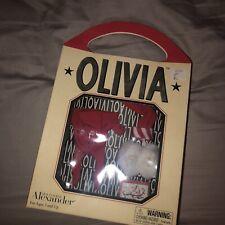 olivia the pig toys