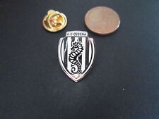 a1 CESENA FC club spilla football calcio soccer pins broches badge italia italy