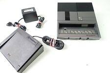 Dictaphone 1704 Swiss Made Diktiergerät Abspielfunktion für Sekretärin Z-3214