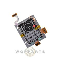 Flex Cable Keypad for Motorola V3 Razr Ribbon Circuit Cord Connection Connect