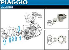874989 - Kit Cylindre Piston Segments  Aprilia Mana 850