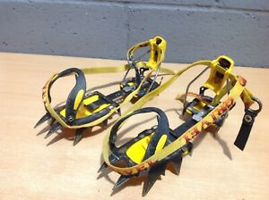 Grivel Crampons G12