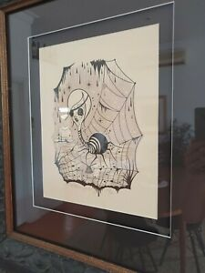 Camille Rose Garcia Doomsday Animal Limited Edition Print
