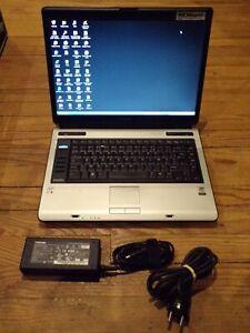 Pc portable TOSHIBA SATELLITE A100-455