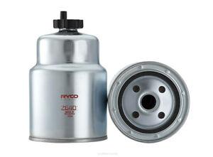 Ryco Fuel Filter Z640 fits Nissan Pathfinder 2.5 dCi 4x4 (R51)