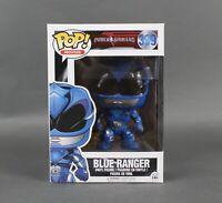 Funko POP Movies  Power Ranger #399 Blue Ranger Vinyl Figure 1027U