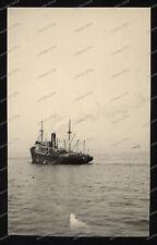 U-Boot Torpedierung-Kattegatt-Frachter BUENOS AIRES-Weserübung-1.5.1940-38
