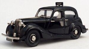 IPV Models (Lansdowne) 1945 Sunbeam-Talbot Ten Surrey Police.