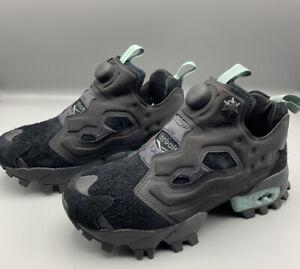 Reebok Instapump Fury Trail EG3577 - Sneakers Pump rare et authentique
