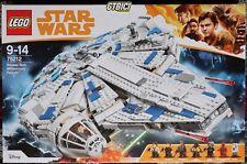 LEGO STAR WARS `` KESSEL RUN MILLENNIUM FALCON ´´  Ref 75212  NUEVO A ESTRENAR