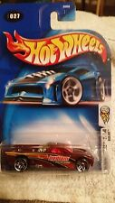 Hot Wheels 2004 First Editions Bedlam Pick Up 27/100