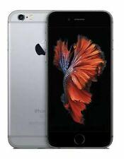 Apple iPhone 6s 16GB SpaceGrau Handy Simlockfrei Telefon A1688 GUT Zustand