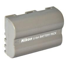 Nikon EN-EL3e Akku für D70 D70s D50 D100 D80 D90 D200 D300 D300s D700