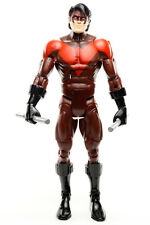 "DC Universe Classics Renegade Red NIGHTWING 6.25"" Action Figure DCUC Mattel 2009"