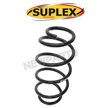 NEW SAAB 9-3 Aero 2006-2009 Auto Trans Front Left or Right Coil Spring Suplex