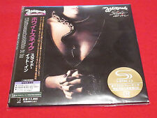 WHITESNAKE - SLIDE IT IN - JAPAN MINI LP SHM CD - UICY-93463