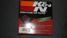 Harley K&N Air Filter HD-2085