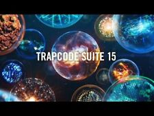 ✔️ Red Giant Trapcode Suite 15 SUITE ✔️Particle ✔️ 3D effects✔️ Windows 64 Bits