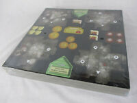 DUNGEON OF THE MAD MAGE Board Game GAME TOKENS & TILES COMPLETE SET New!!
