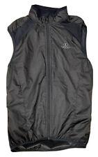 Capo cycling vest - Men's Large - Black