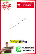 COAXIAL CABLE CAVO COASSIALE ANTENNA 3G 4G PER IPHONE 6 A1549 A1586 A1589