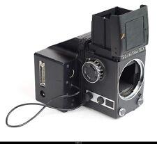 Rolleiflex SLX  Digital One Shot Parts Repair