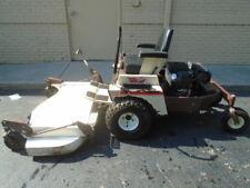 "1995 GRASSHOPPER 720K 61"" FRONT MOUNT MOWER DECK KOHLER ENGINE ZERO TURN H164544"