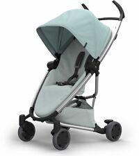 Quinny Zapp Flex Stroller - Frost/Grey Brand New!! Free Shipping!!