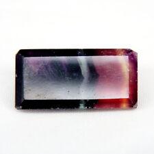 TOP FLUORITE : 17,33 Ct Natürlicher Multi Color Fluorit Argentinien