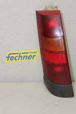 Heckleuchte links Renault Super 5 R5 Rückleuchte left Tail Light 1988 Frankani a