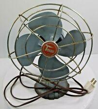 Torcan Vintage Electric Fan Model 836 SD working order Bin 4.8