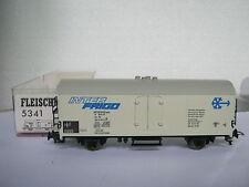 Fleischmann HO 5341 Kühlwagen Inter Frigo 0830682-8 FS (CC/014-12S8/3)