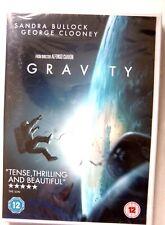 64333 DVD - Gravity [NEW & SEALED]  2013  1000433252