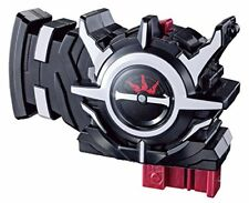 BANDAI KAMEN MASKED RIDER BUILD DX EVOL TRIGGER TOY FOR KIDS NEW