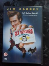 ACE VENTURA  DVD    FREE POSTAGE UK