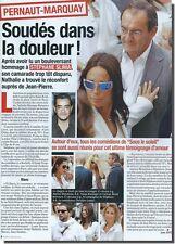 Cut de Presse Clipping 2012 - Pernaut - Maquay -(1 P)