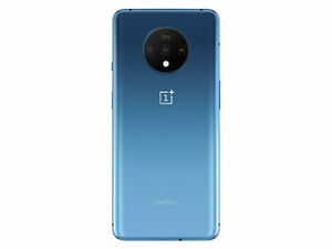 OnePlus 7T 128GB - Glacier BLUE T-Mobile Unlocked (work with, T-Mobile & More)