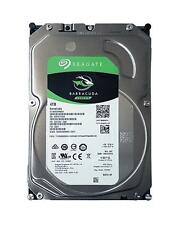"SEAGATE BarraCuda 4TB 3.5"" SATA Internal Desktop HDD 5900RPM 256MB"